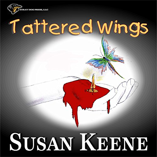 Tattered Wings audiobook cover art
