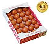 おいしいねいばらき 糖度9度以上『スーパーフルーツトマト』産地直送 (大箱(大箱18〜35玉) 約2.8kg)