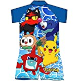 AYK Garçons Pokemon Surf Costume Bébé Maillot de Bain Vacances...