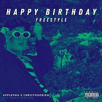 Happy Birthday Freestyle