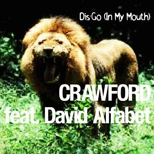 Crawford feat. David Alfabet