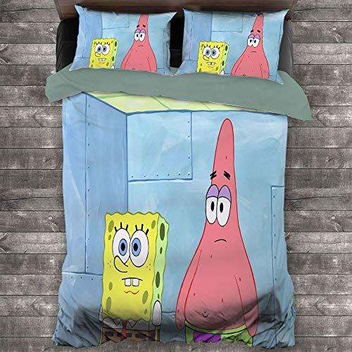 3d spongebob ca - 5