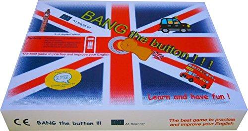 Bang the Button!!! - Niveau A1