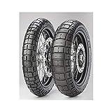 Pirelli 2865500 - Pneumatici per tutte le stagioni 140/80/R17 69V - E/C/73dB
