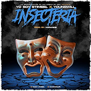 Insecteria (feat. Stimbel)