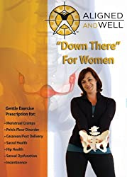 Pelvic Floor Exercises - Aligned and Well