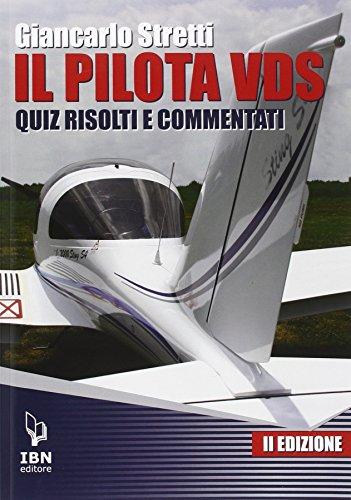 Il pilota VDS. Quiz risolti e commentati