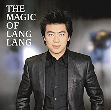 The Magic of Lang Lang