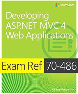 Exam Ref 70-486: Developing ASP.NET MVC 4 Web Applications