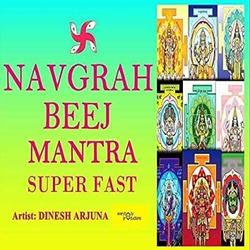 Navgrah Beej Mantra Super Fast