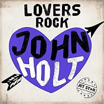 John Holt Pure Lovers Rock