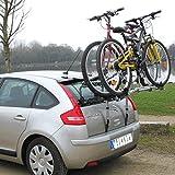 Porte-Vélos sur Coffre/Hayon 2 Vélos - Easy 300