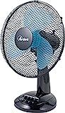 Ardes AR5EA30 EASY 30 Ventilatore da Tavolo Pala 30 Cm 3 Livelli di Velocità,...