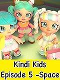 Kindi Kids Episode 5 - Space
