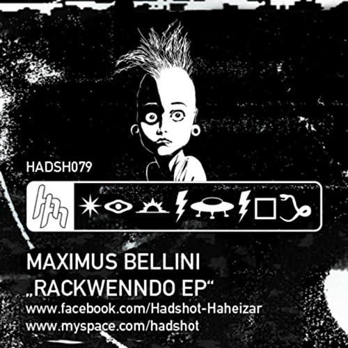 Maximus Bellini