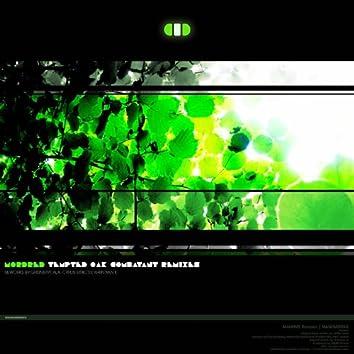 Tempted Oak Combatant (Remixes)