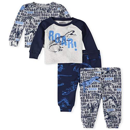 La Mejor Lista de Pijamas de una pieza para Niño los 5 más buscados. 16