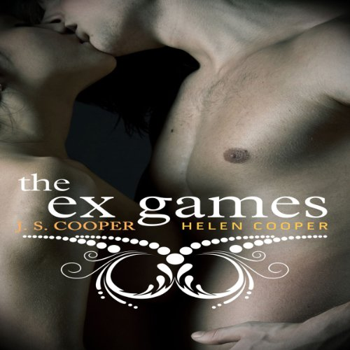 The Ex Games audiobook cover art