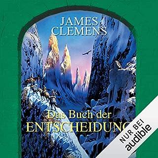 Das Buch der Entscheidung     The Banned 5              Autor:                                                                                                                                 James Clemens                               Sprecher:                                                                                                                                 Reinhard Kuhnert                      Spieldauer: 26 Std. und 36 Min.     270 Bewertungen     Gesamt 4,4
