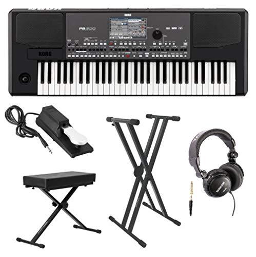 keyboard arranger