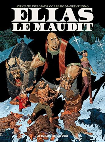 ELIAS LE MAUDIT - INTEGRALE