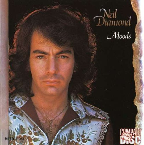 Moods by Neil Diamond (2007-05-03)