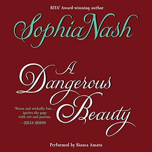 A Dangerous Beauty cover art
