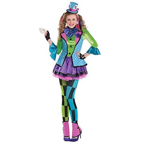 d81d90010 Teen Costumes for Girls  Amazon.co.uk