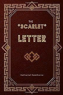 Best the scarlet letter samplers Reviews