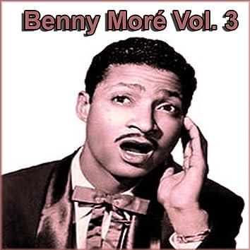 Benny Moré, Vol. 3