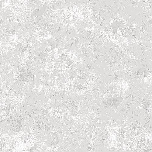 Carta da parati effetto effetto materico finto cemento grigio 5689 Friends & Coffee