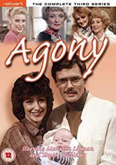 Agony - The Complete Third Series