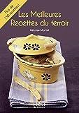 Petit livre de - Meilleures recettes de terroir (LE PETIT LIVRE)