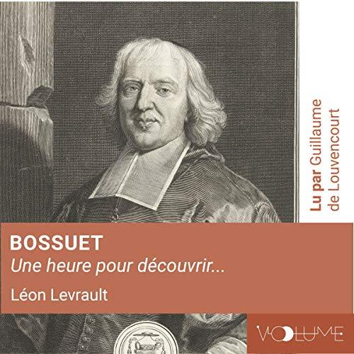 Bossuet cover art
