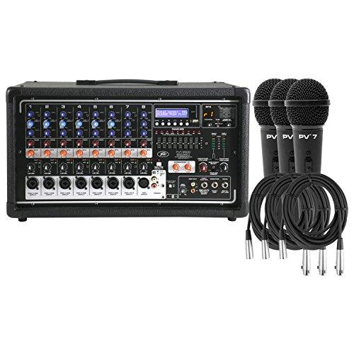 pvi mixer - 7