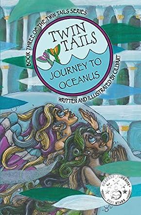 TWIN TAILS: Journey to Oceanus