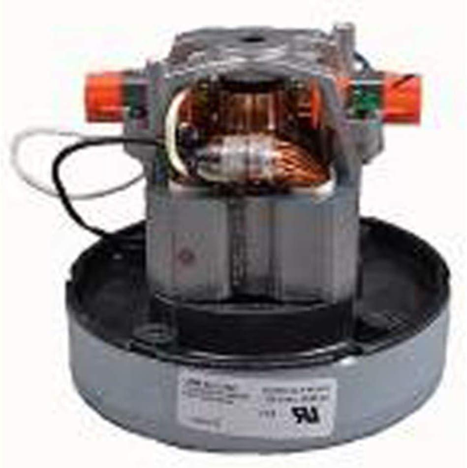 Vacuum Motor; Ametek High material Super intense SALE Lamb; inch 120V; 1-stage; 5.7