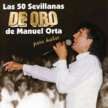 Las 50 Sevillanas de Oro