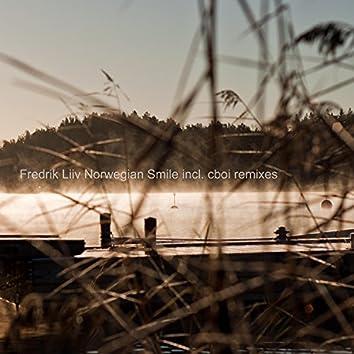 Norwegian Smile (Incl. Cboi Remixes)