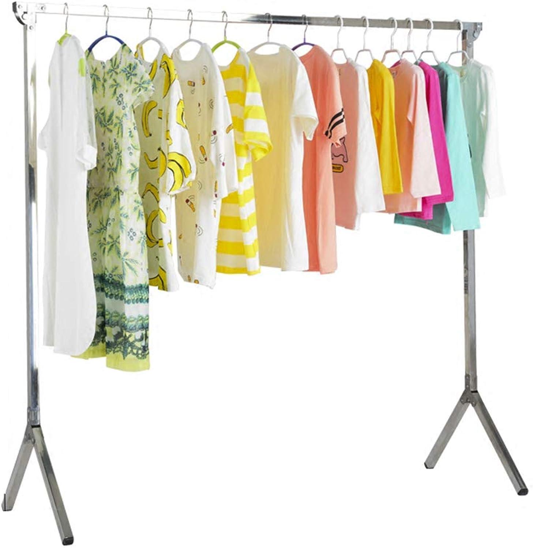 Coat Rack Household Balconies Small Clothes Racks Floor