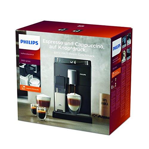 Philips EP3550/00 - 6