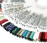 Immagine 1 unghie finte per espositore lukytimo