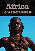 Africa (French, Japanese, German and English Edition) (Multilingual Edition)