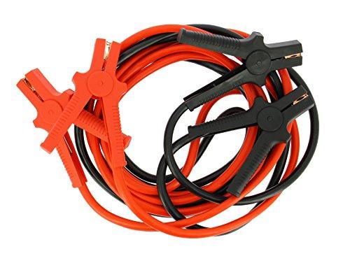 XL Perform Tools 551045 Câbles de démarrage pour Batterie de Voiture 35 mm² DIN-4m50