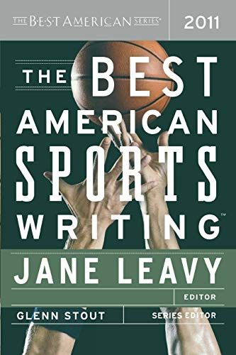 Image of The Best American Sports Writing 2011 (The Best American Series ®)