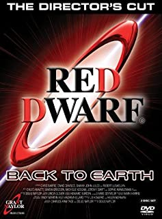 Red Dwarf: Back to Earth (DVD)