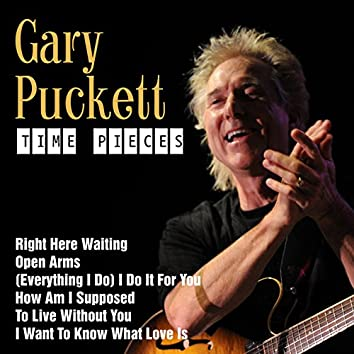 Gary Puckett: Time Pieces
