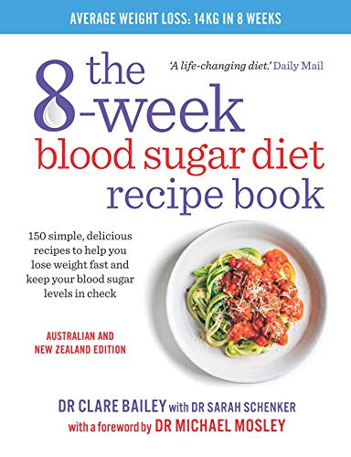 buy The 8-Week Blood Sugar Diet Recipe Book Books