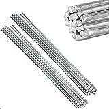 SZQL Alluminio Saldatura Filo Animato Facile Alluminio Barre di Riparazione per Energia elettrica, Chimica, Alimentare,0.2m/0.66ft,70mm