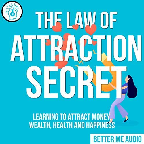 The Law of Attraction Secret Titelbild